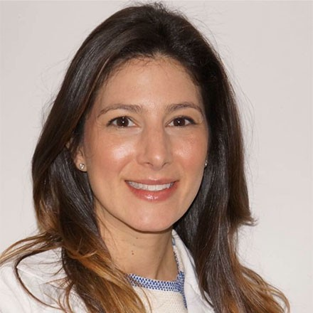 Dr. Claire Wolinsky